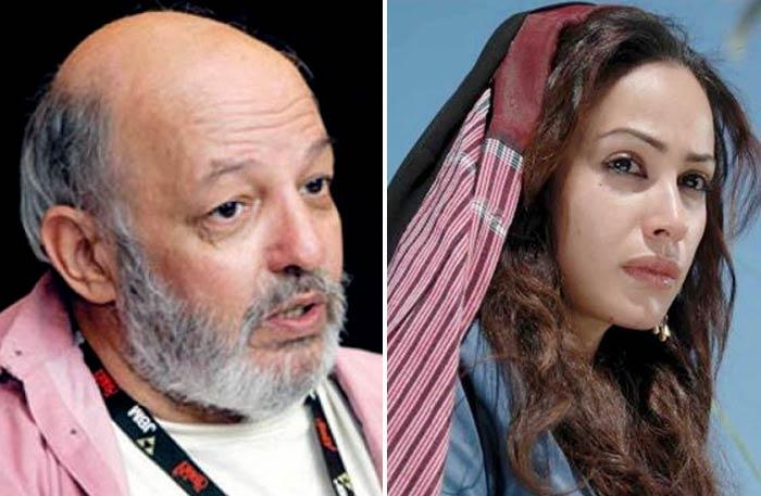 هند صبري تكتب عن كواليس تعاملها مع محمد خان فى بنات وسط البلد