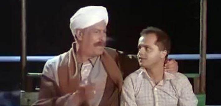 """محمد هنيدي في فيلم """"الفضيحة"""""""