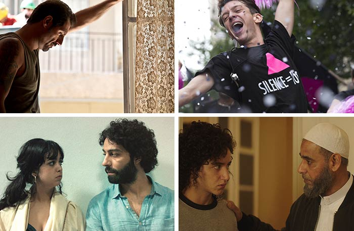 أفلام أيام قرطاج السينمائية 2017