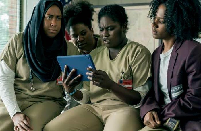 مسلسل Orange Is The New Black الأسرع مشاهدة على Netflix تعرف على القائمة كاملة خبر في الفن