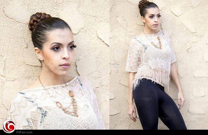 سارة أبو فاشا ليست ملكة جمال مصر لعام 2013