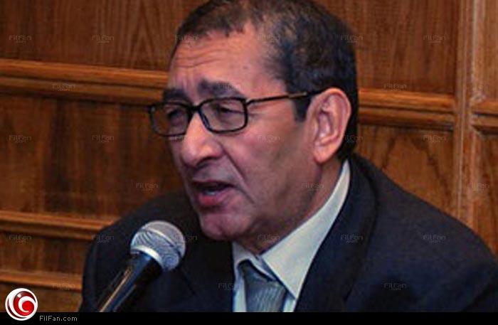 سمير فريد رئيس مهرجان القاهرة السينمائي