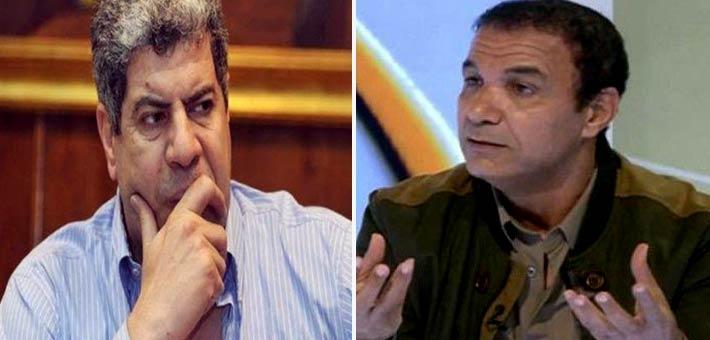 أحمد شوبير وأحمد الطيب