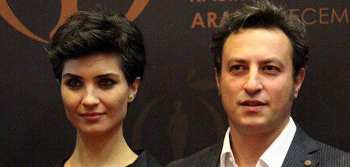 توبا وزوجها انور صايلاك