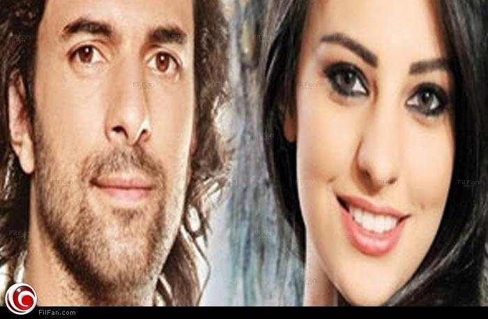 التركي كريم يعيش قصة حب سرية نهال ناصر في الفن