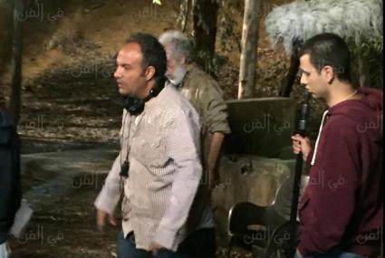 """16 صورة من مسلسل يحيى الفخراني """"ونوس"""" قبل عرضه في رمضان"""