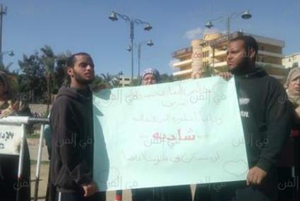 تشييع جنازة الراحلة شادية.. دلال عبد العزيز ورجاء الجداوي وسمير صبري أول الحضور