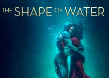 أوسكار 2018- فيلم The Shape of Water.. درجات كثيرة بين الأخضر والأحمر
