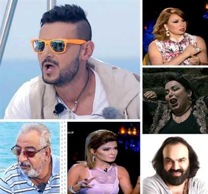 بالفيديو - هؤلاء فضحوا فبركة حلقتهم في برامج رامز جلال .. أحدهم: حلفوني مقولش