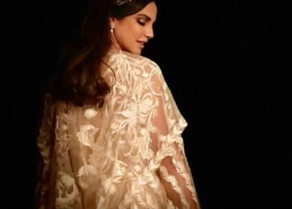 #شرطة_الموضة: 14 فستان زفاف في دراما رمضان 2018
