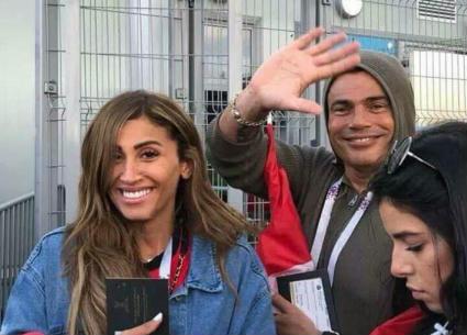 تقارير- تفاصيل حفل زفاف عمرو دياب ودينا الشربيني.. هذا دور شيرين رضا في الاستعدادات