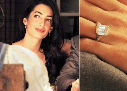 21 صورة لأجمل خواتم زفاف نجمات هوليوود .. أي منهم نال اعجابك؟