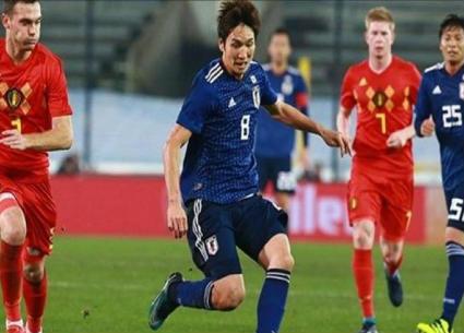 تعرف على القنوات الناقلة لمباراة بلجيكا واليابان في كأس العالم والمعلقين عليها