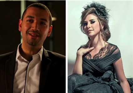 أول صورة رومانسية لشيري عادل ومعز مسعود.. هذه الممثلة تكشف حقيقة انفصالهما