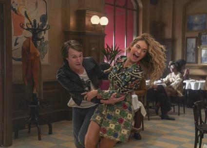 كل ما تود معرفته عن الجزء الثاني من الفيلم الموسيقي Mamma Mia.. مخاوف الجمهور من رحيل شخصية ميريل ستريب