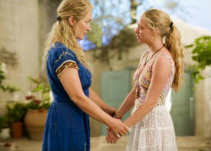 قبل عرض الجزء الثاني من Mamma Mia.. استرجع معنا أهم أحداث الجزء الأول