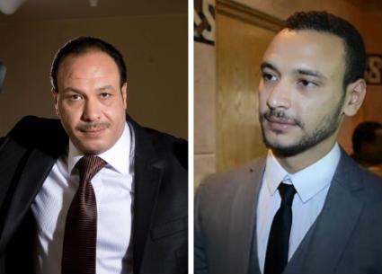 أحمد خالد صالح: والدي لم يشاهدني أمثل نهائيا.. هذا ما طلبه مني للالتحاق بمجال الفن