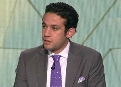 محمد فضل يجدد تعاقده مع قناة On Sport  لمدة 3 سنوات