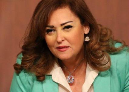 """خاص- نهال عنبر تحكي عن دورها في مسرحية """"العيال رجعت"""""""