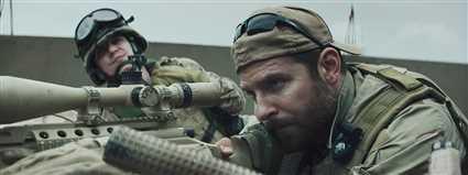 خطأ ساذج يفسد متعة فيلم American Sniper.. غلطة كلينت إيستوود بـ 1000