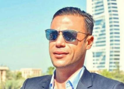 صورة- محمد إمام يستقبل أشرف عبد الباقي في مكتبه.. هذا ما قاله عنه