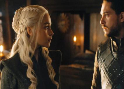 هؤلاء المشاهير ينتظرون عرض الحلقة الأولى من الموسم الأخير  لـGame of Thrones برفقتك