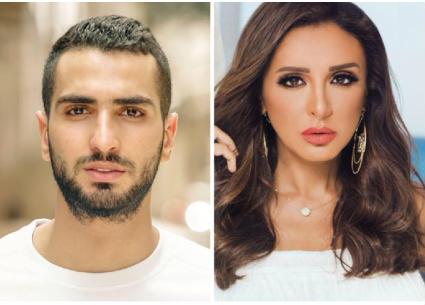 """بالفيديو- أنغام ومحمد الشرنوبي يغنيان """"فاكر زمان"""" لمهرجان """"الجونة السينمائي"""""""