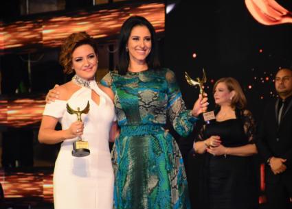 """مهرجان """"الفضائيات العربية"""" يكرم المميزين في الفن والإعلام في دورته التاسعة"""