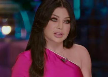 بالفيديو- هل هناك تشابه بين هيفاء وهبي وحفيدتيها؟ قارن بنفسك