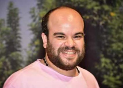 """خاص- محمد عبد الرحمن: هذا موعد انتهاء تصوير مسلسل """"الواد سيد الشحات"""""""