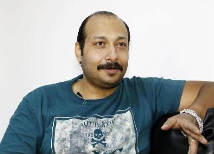 خاص-محمد ثروت يواجه إيمي وهشام وشيكو في رمضان المقبل