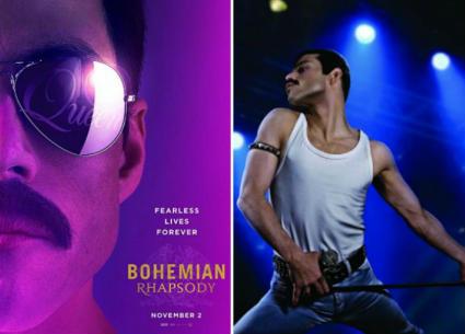 كيف سرد فيلم Bohemian Rapsody حكاية فريدي ميركوري وفرقة Queen؟ انفصال درامي وتجاهل الميول الجنسية