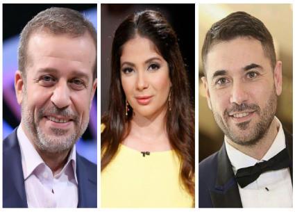 """صورة- عمرو عرفة متحمس لإخراج فيلم """"أهل الكهف"""": أعظم طموحاتي"""
