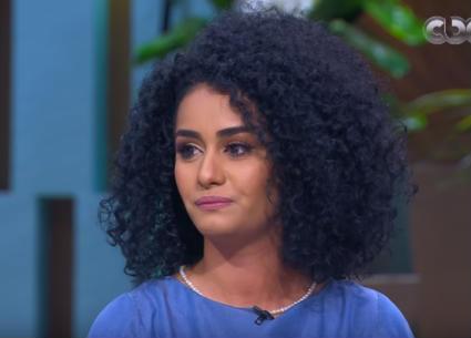 بالفيديو- نانسي صلاح باكية: SNL بالعربي جمعني بوالدتي بعد 27 عاما من الفراق