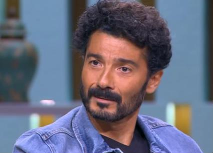 خالد النبوي يرفض مقاضاة طبيب ادعى علاجه