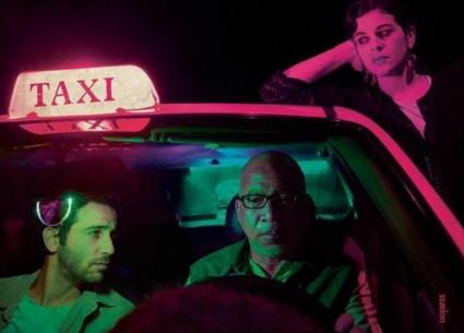 """تعرف على مواعيد عرض فيلم """"ليل خارجي"""" بمهرجان القاهرة السينمائي الـ 40"""