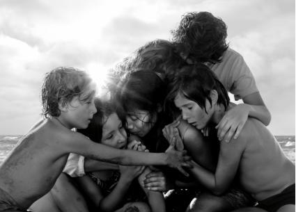 أخيرا.. فيلم Roma المتوج بالأسد الذهبي على Netflix