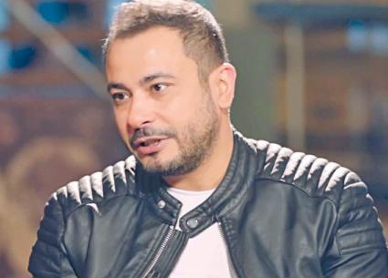 هل اعتزل محمد نجاتي التمثيل؟