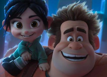 قائمة الأفلام المرشحة لأوسكار أفضل رسوم متحركة 2019