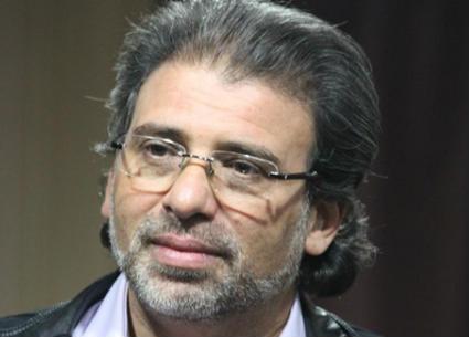خالد يوسف في أول ظهور إعلامي له: سأعود لمصر فور توجيه أي اتهام لي