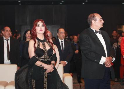 90 صورة- حفل افتتاح مهرجان شرم الشيخ السينمائي بحضور نجوم الفن