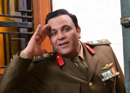 """بالفيديو- قتل محمد فؤاد في إعلان مسلسل """"الضاهر"""""""