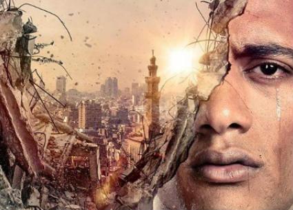 """عبد الرحيم كمال ومحمد رمضان في """"زلزال"""".. من الخاسر الأكبر؟"""