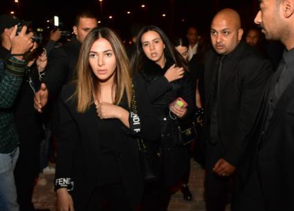 الصور الكاملة لعزاء محمود الجندي بحضور عدد كبير من النجوم..منهم هنيدي ومكي وسمير غانم