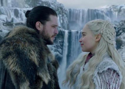 بالصور- خطأ في أولى حلقات الموسم الأخير من Game of Thrones يصيب المشاهدين بالحيرة