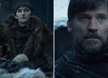 """اللقاء المنتظر بين """"جايمي لانيستر"""" و """"بران ستارك"""" في Game of Thrones.. لماذا هو هام إلى هذه الدرجة؟"""