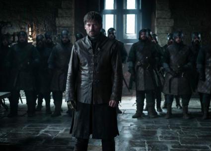 """14 صورة من الحلقة الثانية للموسم الأخير من Game of Thrones.. مصير """"جيمي لانستر"""" محير"""