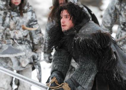 هذه الشخصيات في Game of Thrones تملك السيف الفاليري؟ اي منهم سيكتب نهاية الموتى السائرين؟