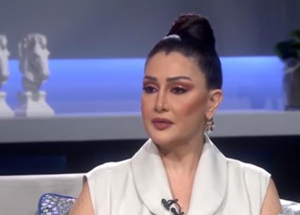 غادة عبد الرازق تكشف حقيقة خلافها مع إلهام شاهين