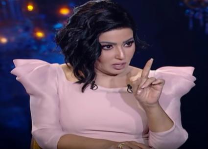 تأجيل معارضة سمية الخشاب على حبسها 3 سنوات في شيك لصالح أحمد سعد